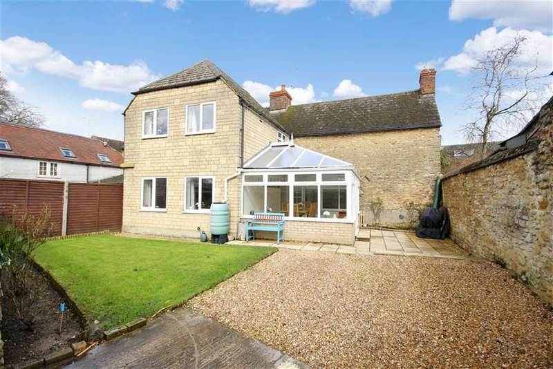 2 Bedrooms Cottage House for sale in Lechlade Road, Faringdon, Oxfordshire