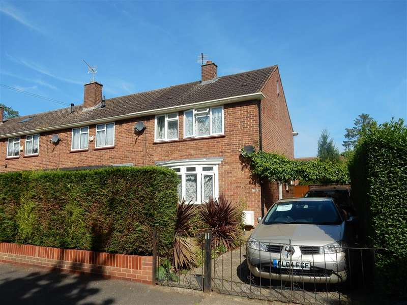 End Of Terrace House for sale in Ayles Rd,, Hayes