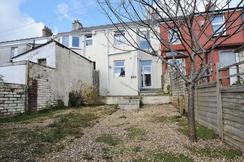 2 Bedrooms Property for sale in Forest Avenue Peverell, Plymouth