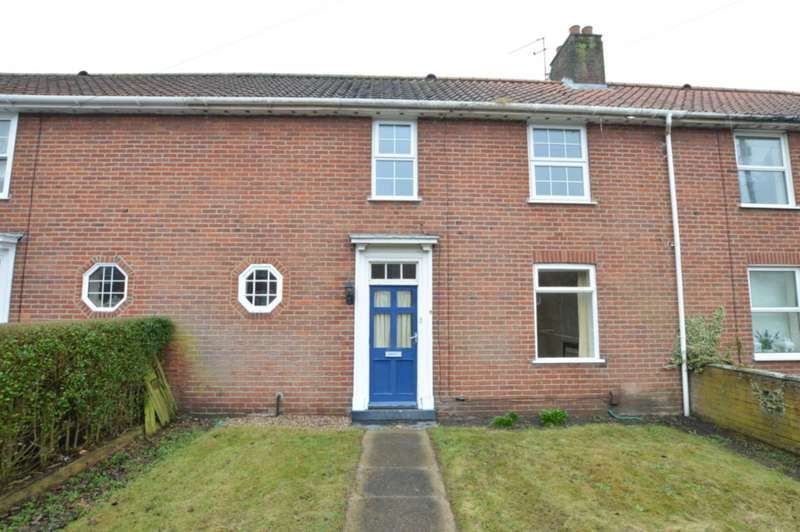 3 Bedrooms House for sale in Bacton Road, Norwich