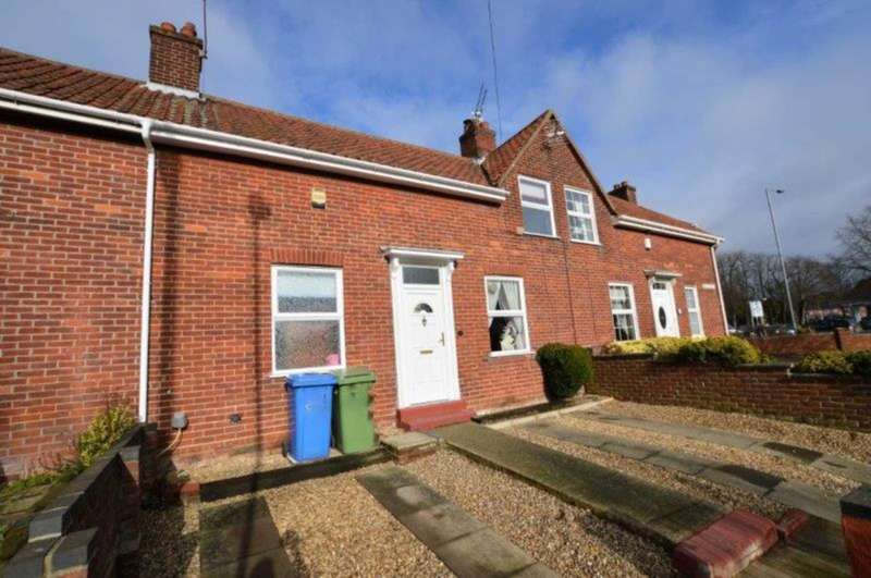 3 Bedrooms House for sale in Valpy Avenue, Norwich