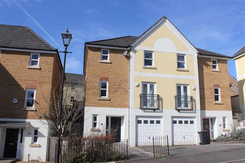 3 Bedrooms House for sale in Kingsley Avenue, Torquay