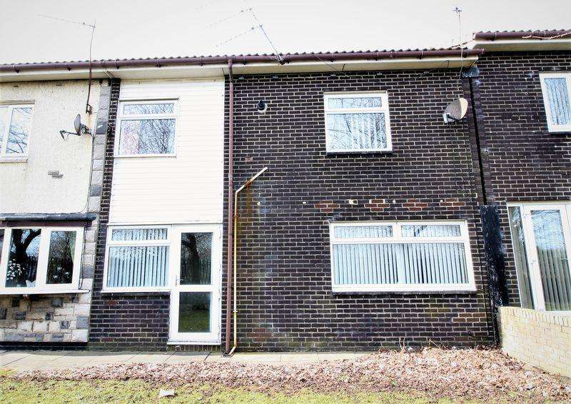 3 Bedrooms Terraced House for sale in Balliol Close, Peterlee
