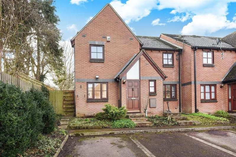 2 Bedrooms End Of Terrace House for sale in Green Ridges, Headington