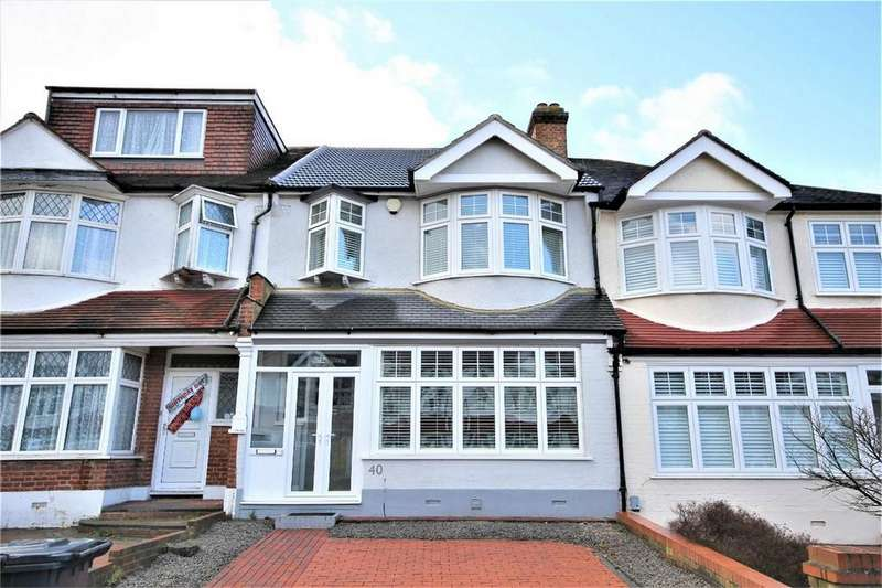 3 Bedrooms Terraced House for sale in Altyre Way, Beckenham