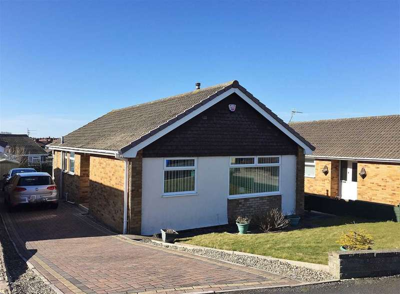 3 Bedrooms Bungalow for sale in Wooldale Drive, Filey