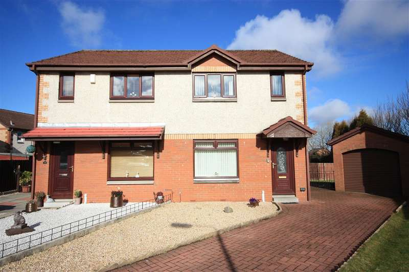 3 Bedrooms Semi-detached Villa House for sale in Windsor Gardens, Hamilton