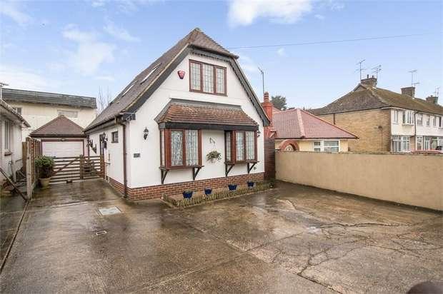 3 Bedrooms Detached House for sale in Nash Lane, Margate, Kent