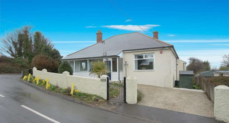 4 Bedrooms Detached House for sale in The Rise, Kent, CT14