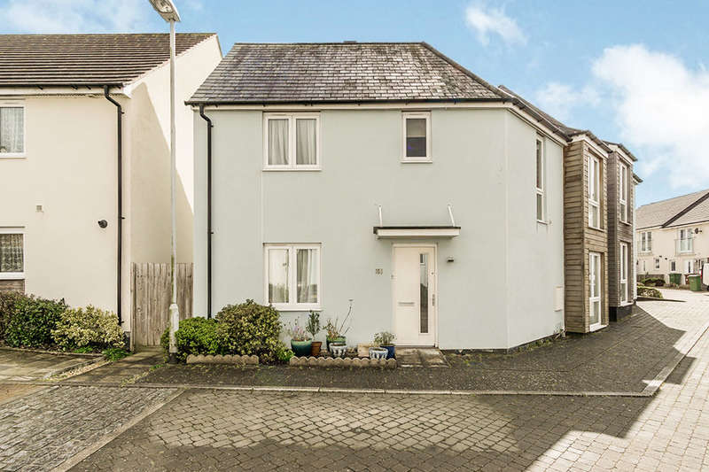 4 Bedrooms Property for sale in Fleetwood Gardens, Plymouth, PL6