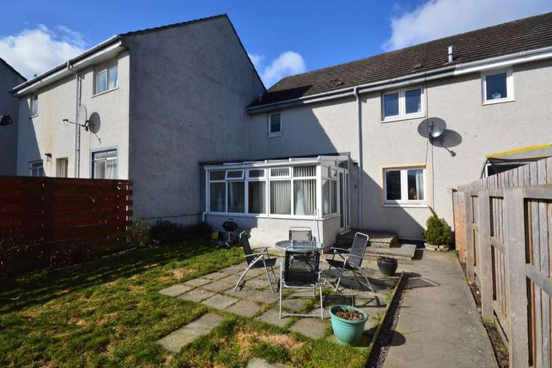 3 Bedrooms Property for sale in Smithton Park, Smithton, Inverness, IV2