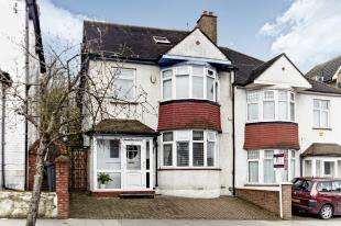 6 Bedrooms Semi Detached House for sale in Aberdeen Road, Croydon
