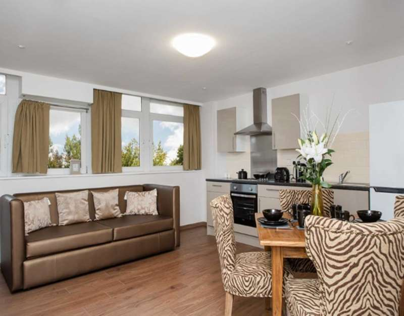 4 Bedrooms Apartment Flat for sale in Reference: 65269, Trinity Road, Liverpool