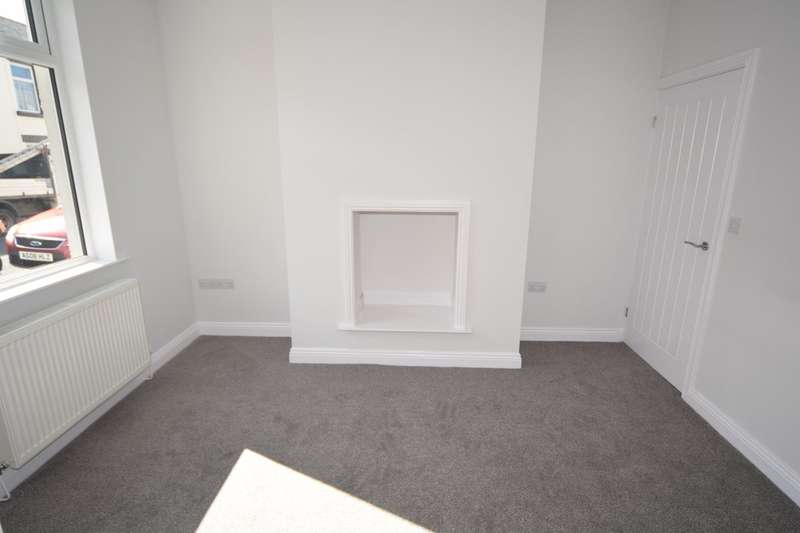 2 Bedrooms Terraced House for sale in Delhi Street, Barrow-in-Furness, Cumbria, LA14 3BB