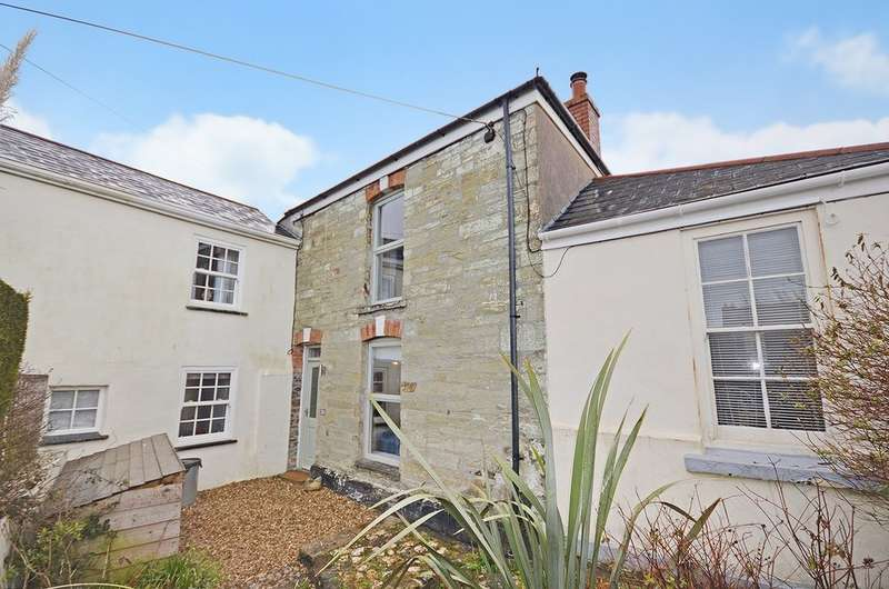 2 Bedrooms Terraced House for sale in 38 Goonbell
