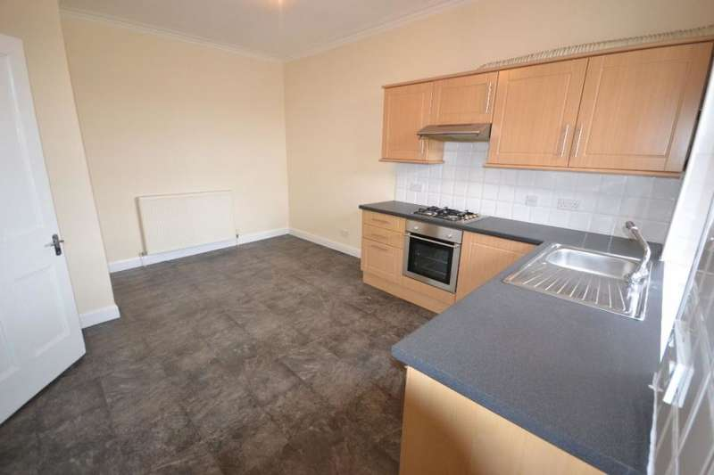 3 Bedrooms Maisonette Flat for sale in 3, Oliver Place Hawick, TD9 9BG