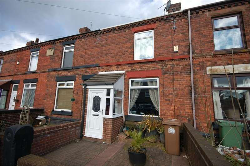 3 Bedrooms Terraced House for sale in Islands Brow, Haresfinch, St Helens, Merseyside