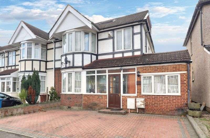 6 Bedrooms Property for sale in Hunters Grove, Harrow