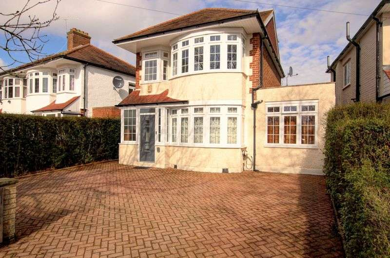 6 Bedrooms Property for sale in West End Road, Ruislip