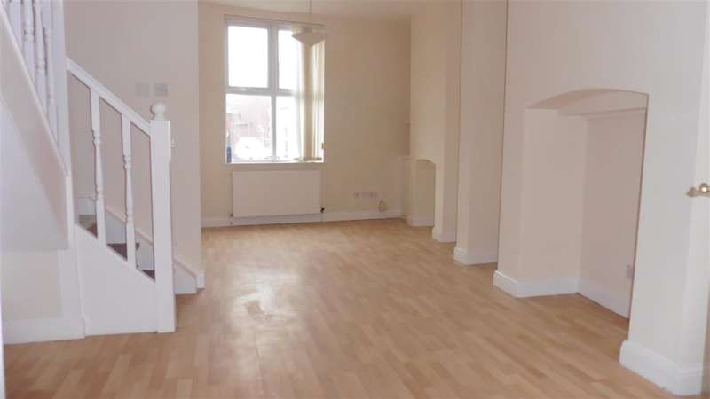 3 Bedrooms Terraced House for sale in Nutgrove Road, Nutgrove, St Helens