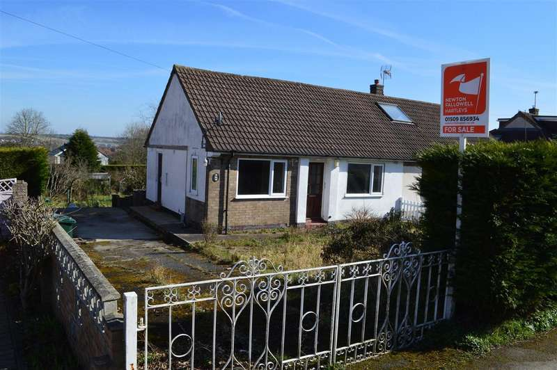 3 Bedrooms Property for sale in Rempstone Road, East Leake, Loughborough