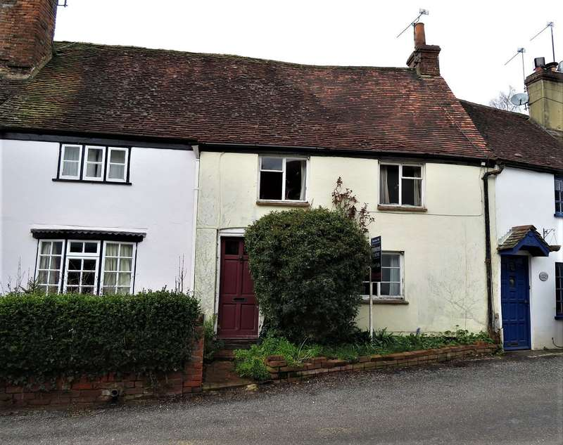 2 Bedrooms House for sale in The Street, Old Basing