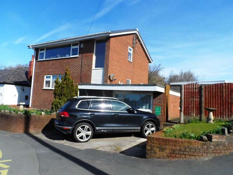 2 Bedrooms Detached House for sale in Hilltop House, Preesall, FY6 0NL