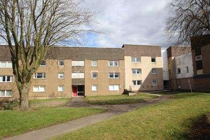 2 Bedrooms Flat for sale in Gairdoch Street, Falkirk