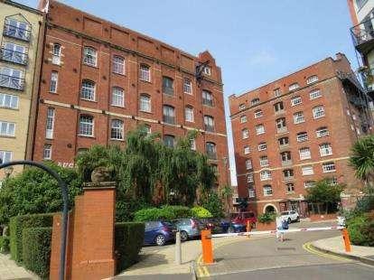 1 Bedroom Flat for sale in Buchanans Wharf South, Ferry Street, Bristol