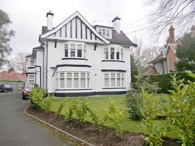1 Bedroom Flat for sale in Milton Road, Bournemouth, Dorset