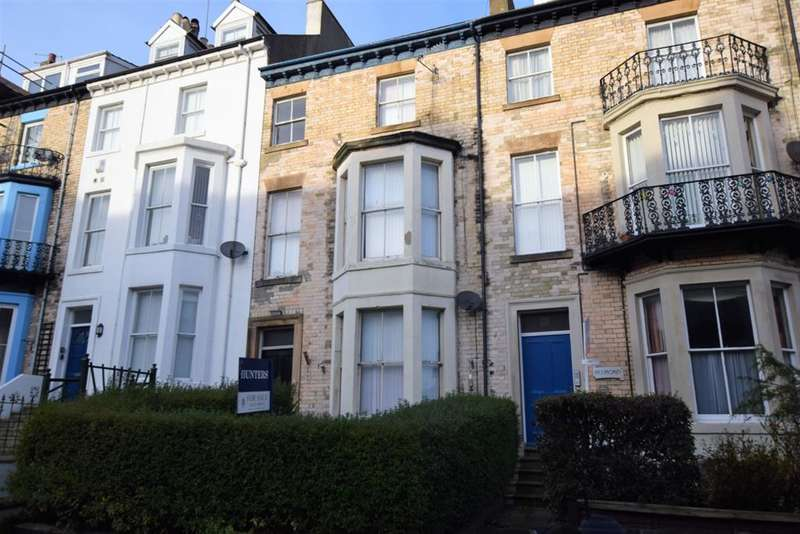 7 Bedrooms Terraced House for sale in Normanby Terrace, Whitby, YO21 3ES