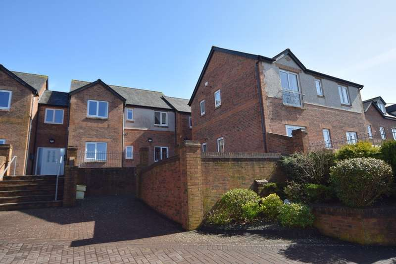 2 Bedrooms Ground Flat for sale in Lancewood Crescent, Barrow-in-Furness, Cumbria, LA13 0UG