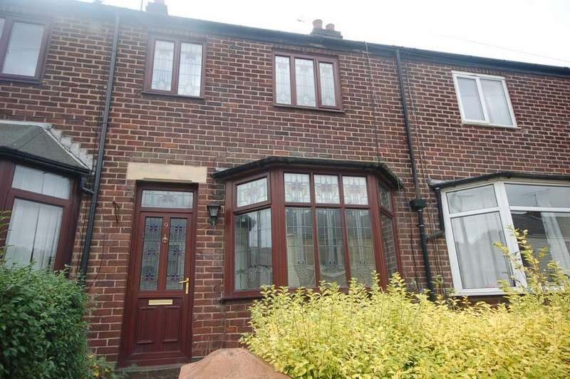 2 Bedrooms Terraced House for sale in Brothers Street, Blackburn