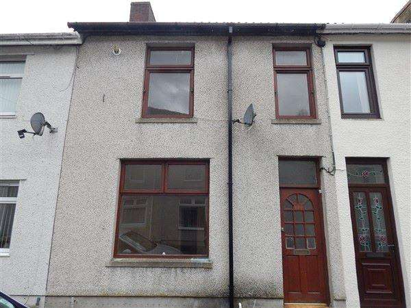 3 Bedrooms Terraced House for sale in King Street, Cwm, NP23 7SJ