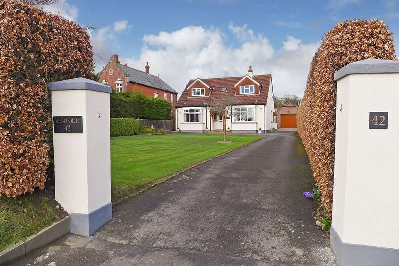 4 Bedrooms Detached House for sale in PORTCHESTER ROAD, FAREHAM