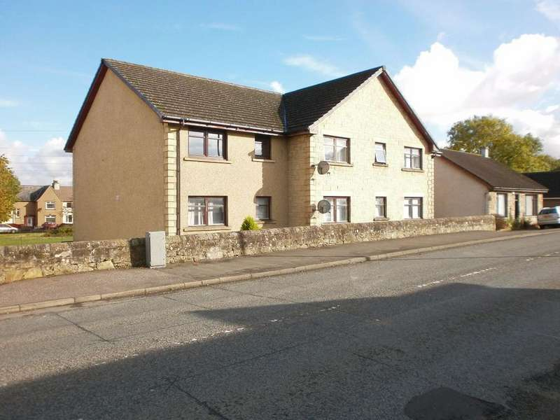 2 Bedrooms Flat for sale in Carbrook Drive