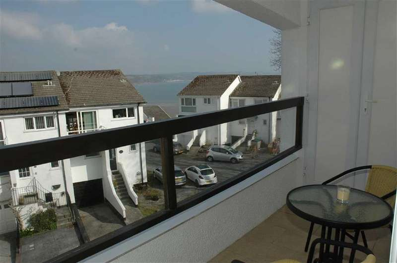 1 Bedroom Flat for sale in 30, Captains Walk, Saundersfoot, Dyfed, SA69