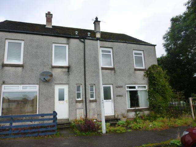 3 Bedrooms Semi Detached House for sale in 30 Berryburn, Tighnabruaich, PA21 2BQ
