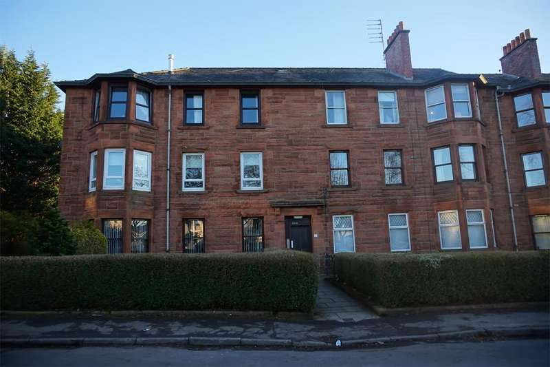 3 Bedrooms Ground Flat for sale in 0/2,31 Barlogan Avenue, Glasgow, G52 1AQ