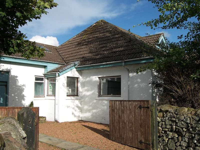 4 Bedrooms House for sale in The Knap, Roberton, Biggar, ML12 6RS
