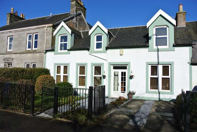 4 Bedrooms Cottage House for sale in 19-21 Glassford Road, Strathaven, ML10 6LL
