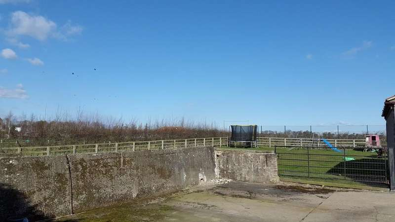 Land Commercial for sale in Hungate Lane, Bishop Monkton