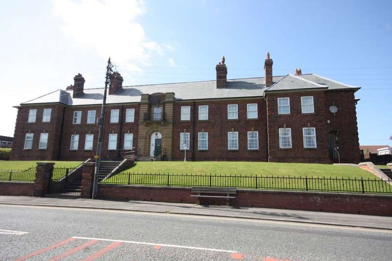 2 Bedrooms Flat for sale in Church Lane, Guisborough, TS14