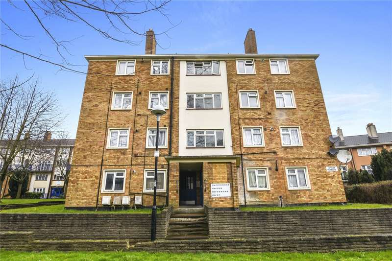 1 Bedroom House for sale in Attlee Terrace, Prospect Hill, London, E17