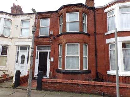 3 Bedrooms Terraced House for sale in Tynville Road, Walton, Liverpool, Merseyside, L9