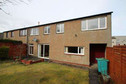 3 Bedrooms Semi Detached House for sale in Rowan Road, Abronhill