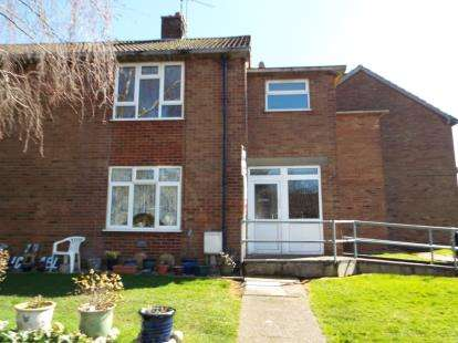 2 Bedrooms Flat for sale in Fakenham, Norfolk, England