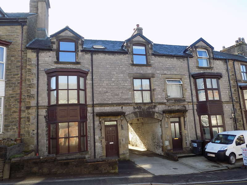 2 Bedrooms Flat for sale in Fairfield Road, Buxton