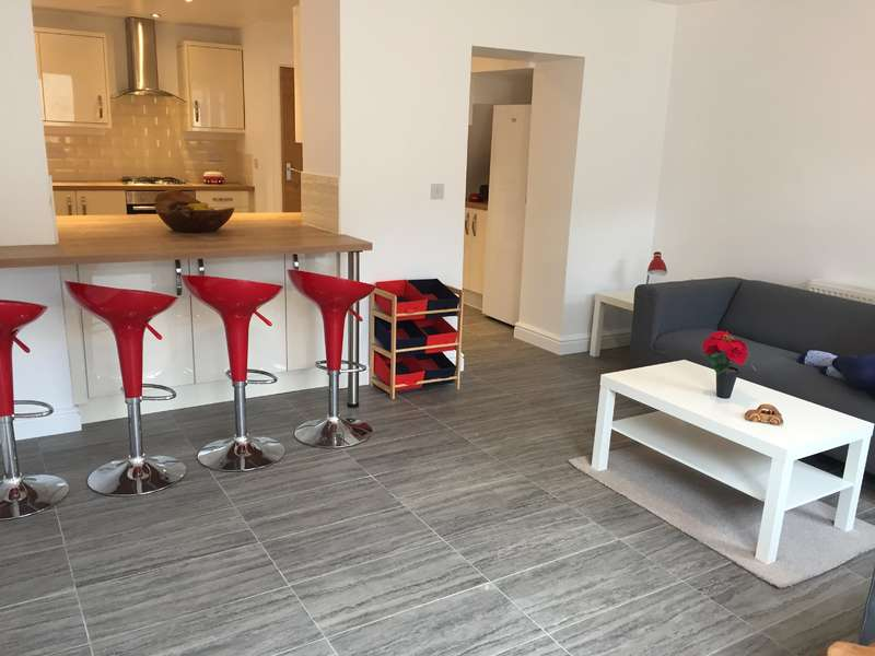 7 Bedrooms House for rent in North Road, Cathays, Cardiff