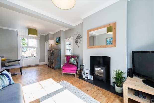 2 Bedrooms Flat for sale in Kelvin Grove, Sydenham